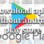 How to download apk without android play store
