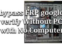 Asus Zenfone Bypass Google Account Verify FRP lock - wikisir com