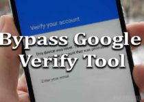 bypass-google-verify-tool