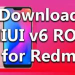 Download MIUI v6 ROM for Redmi