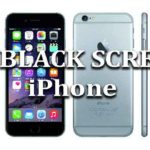 How to fix BLACK SCREEN iPhone 4, 4s, 5, 5s, 5c, 6, 6s, 6 7 plus