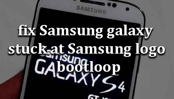 fix-stuck-samsung-logo-bootloop