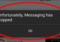 fix-unfortunately-messages-has-stopped