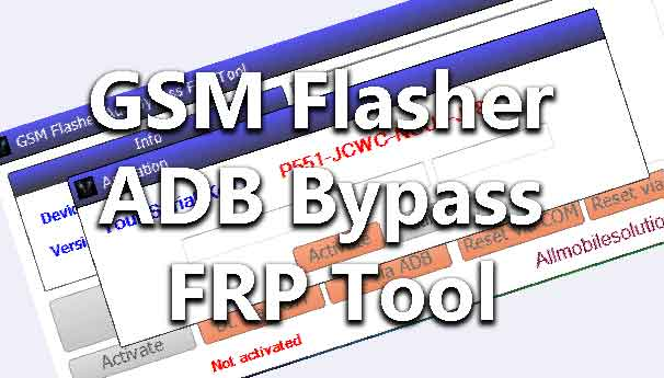 gsm flasher frp tool pro crack free download