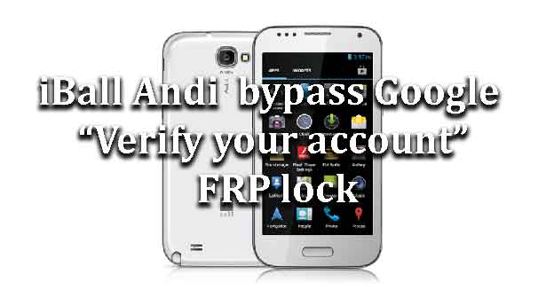 How To Bypass Google Account On Android Phone Micromax Easy