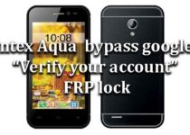 "HTC Desire | How to bypass Google ""Verify your account"" FRP lock"