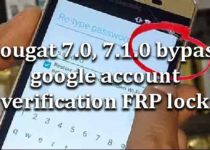 "Coolpad Note | How to bypass Google ""Verify your account"
