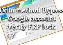 odin-bypass-google-account-verify-frp-lock