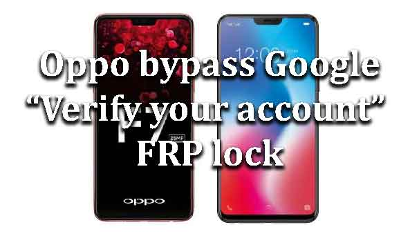 """Oppo 