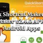 Quick Shortcut Maker APK QuickShortcutMaker || v2.0.0 and v2.4.0
