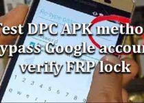 How to Remove FRP via ADB Command ADB Bypass FRP Tool - wikisir com