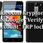 """Videocon Krypton 